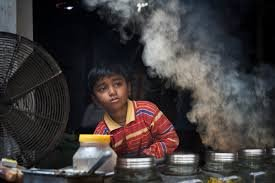 Make in India Child Labour and Tourism