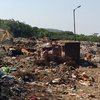 Landfill At Mahabaleshwar